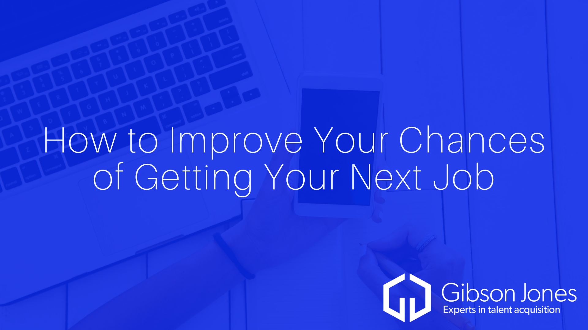 How to Improve Your Chances of Getting a Job